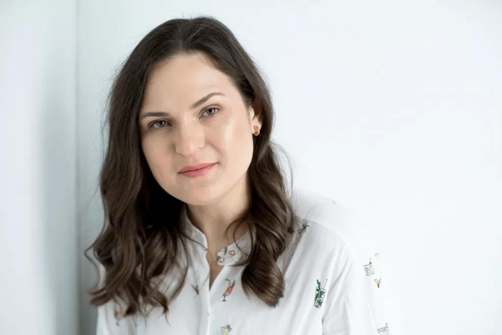 Ольга Поєдинок розповіла з якими проблемами стикаються жінки, коли обирають своєю професією дипломатію та міжнародне право